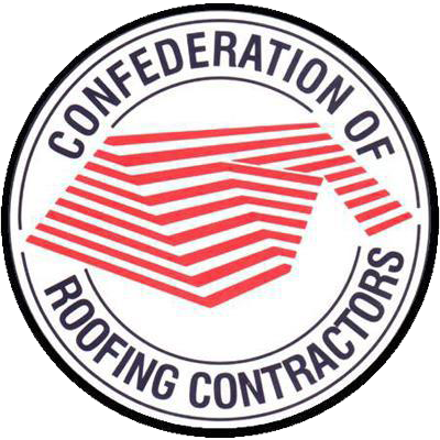 confederation of roofing logo