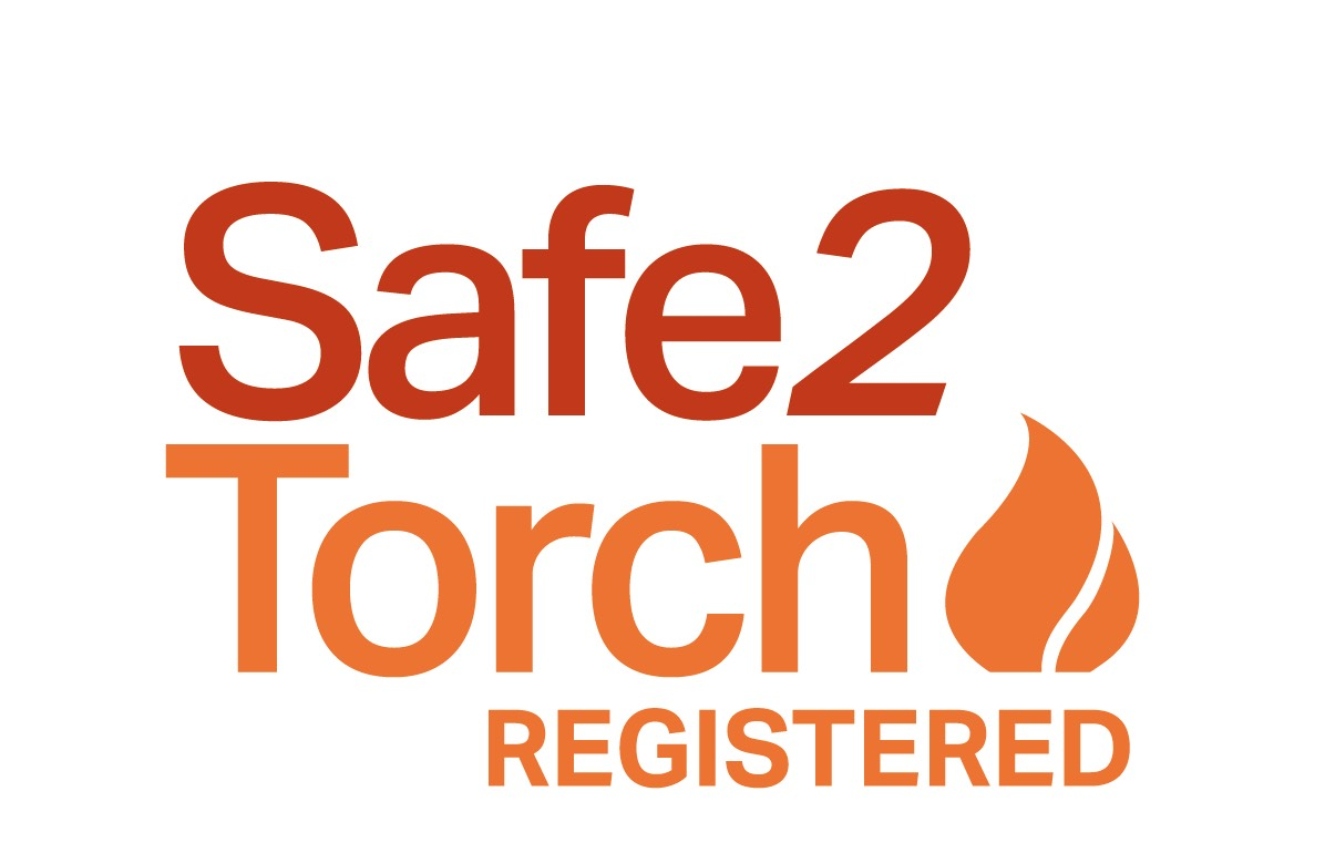 safe2torch logo